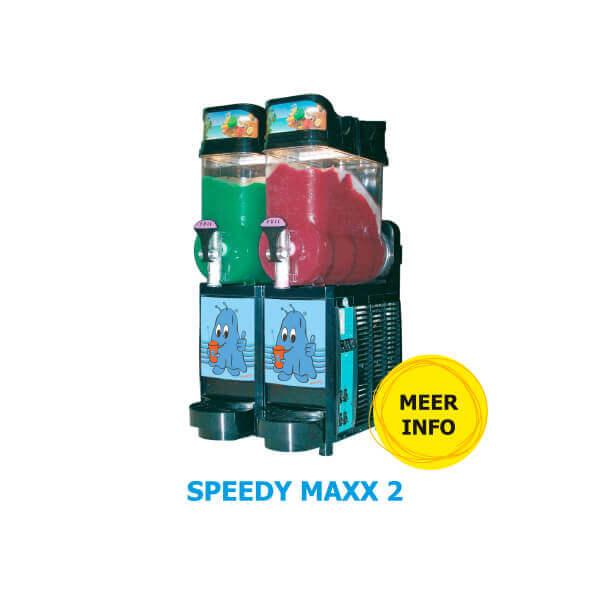 Monsterslush   Speedy Maxx 2