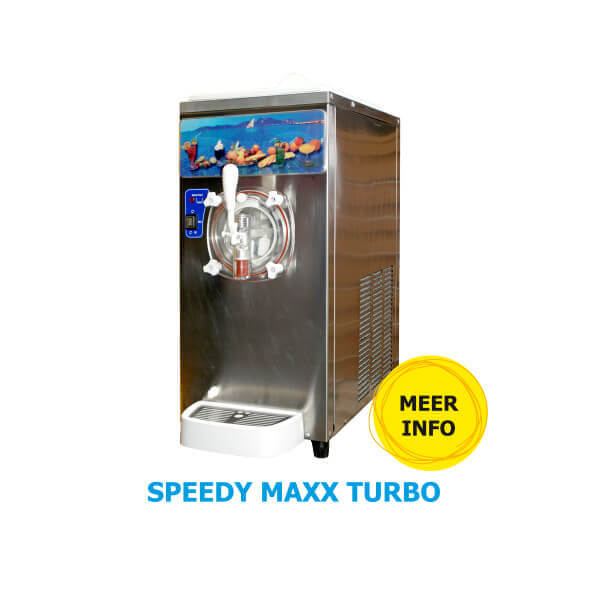 Monsterslush | Speedy Maxx Turbo
