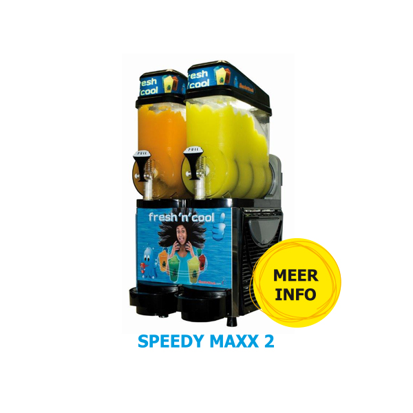 Monsterslush | Speedy Maxx 3